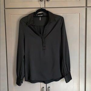David Lerner Collared Shirt